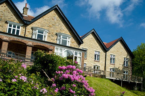 YHA Summer Camps at YHA Edale